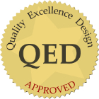 QED Award for Design Excellence