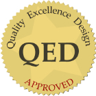 QED Award for Excellence in Design